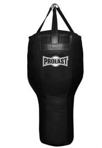 Prolast angle punch heavy bags