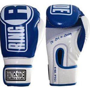 ringside apex bag gloves review