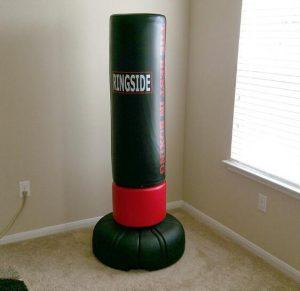 ringside FHB3 freestanding boxing heavy bag