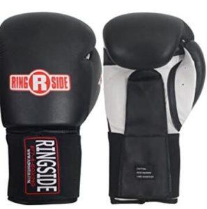 ringside imf tech bag gloves review