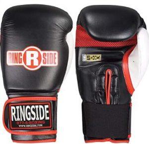 ringside sparring gloves