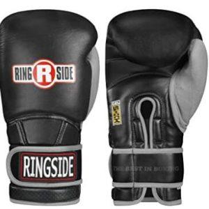 ringside gel shock safety sparring gloves